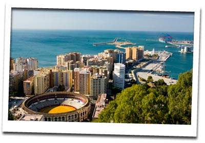 Car Hire Costa Del Sol